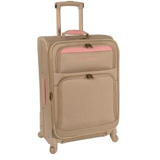 Tommy Bahama Bahama Mama 24-inch Spinner Upright Suitcase