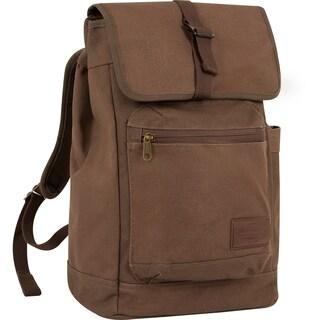 Weatherproof Rugged 17-inch Backpack