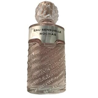 Rochas Eau Sensuelle Women's 3.3-ounce Eau de Toilette Spray (Tester)