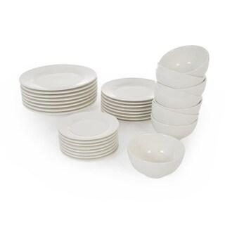 Oneida Chef's Table Entertainment Series: 32-Pc Dinnerware Set