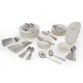 Oneida Chef's Table Entertainment Complete 81-Pc Dinnerware and Flatware Set|https://ak1.ostkcdn.com/images/products/18505697/P24618418.jpg?impolicy=medium