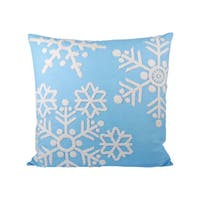 Pomeroy Malibu Snow Pillow