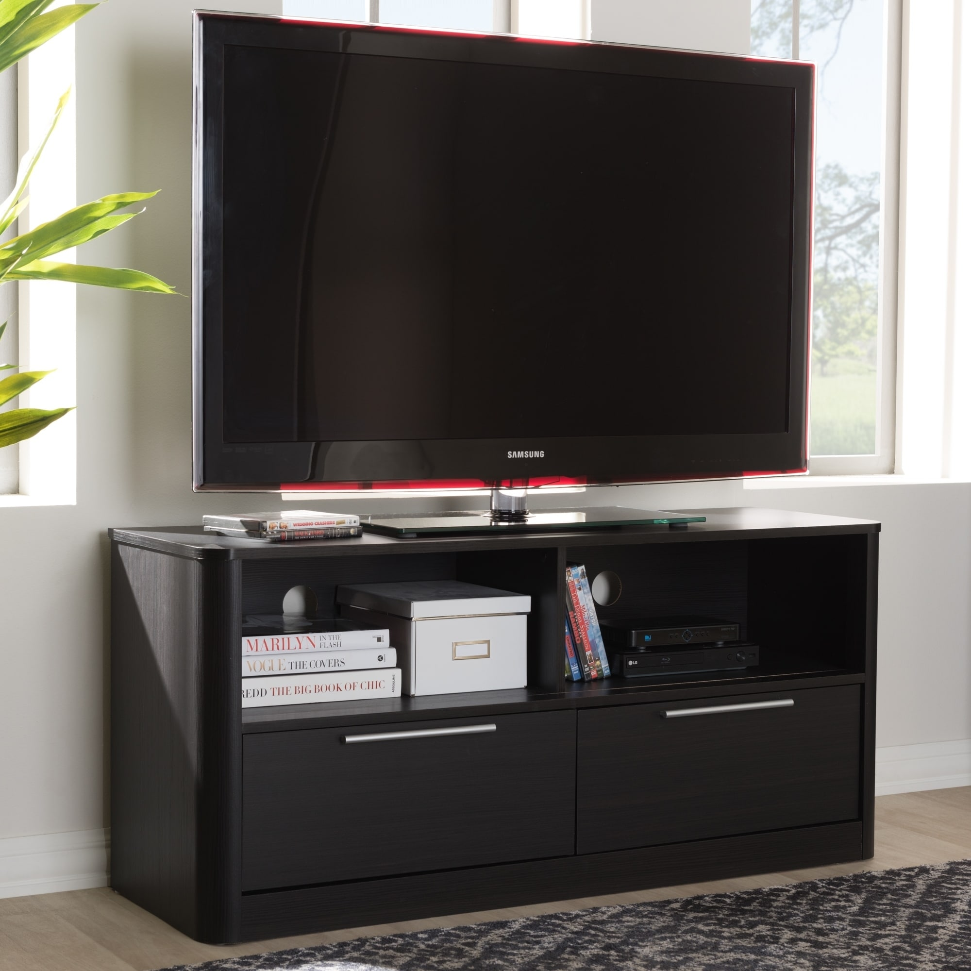 Contemporary-TV-Stand-by-Baxton-Studio thumbnail 7