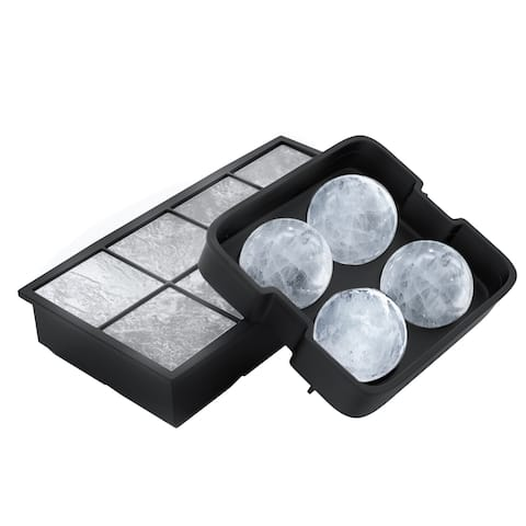 Chef Buddy Ice Cube Tray (2 Pack)