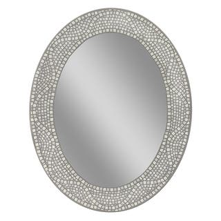Buy Oval Mirrors Online At Overstock Our Best Decorative