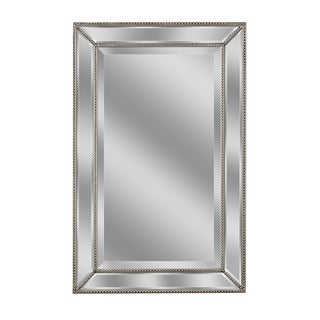 Headwest Metro Beaded Wall Mirror