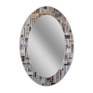 Headwest Windsor Oval Wall mirror