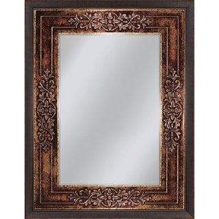 Headwest Genoa Rectangle Wall Mirror