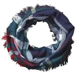 Bountiful Blanket Infinity Scarf