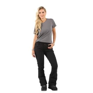Pulse Women's Softshell Ski/Snowboard Pant|https://ak1.ostkcdn.com/images/products/18507183/P24619732.jpg?impolicy=medium