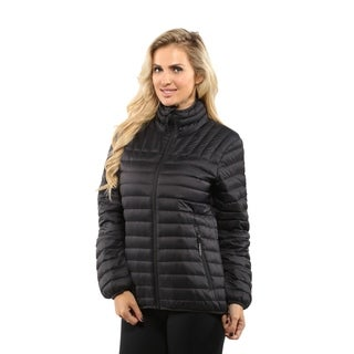 Women's 90/10 Down Ski/Snowboard Jacket