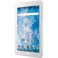 "Acer Iconia One 7 B1-7A0-K92M Tablet - 7"" - 1 GB DDR3L SDRAM - MediaTek Cortex A35 MT8167B Quad-core (4 Core) 1.30 GHz - 16 GB -"