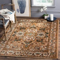 Safavieh Summit Carine Traditional Oriental Rug