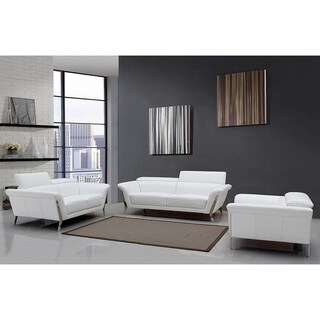 White Living Room Set | White Living Room Furniture Sets For Less Overstock Com