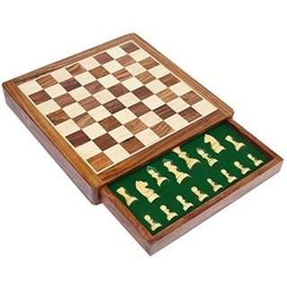 Complete Chess Set for chess lovers