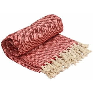 Cotton Throw - SouvNear Southwest Throw Blanket