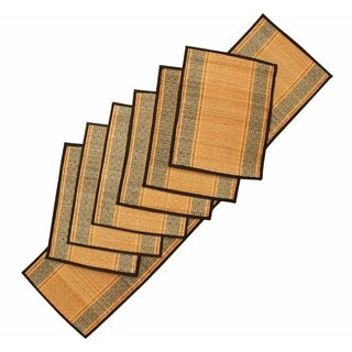 SouvNear Table Mats Set of 6