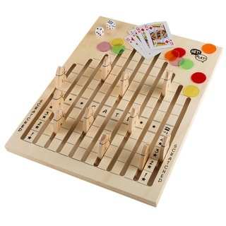 Link to Wooden Horse Race Game by Hey! Play! Similar Items in Sinks
