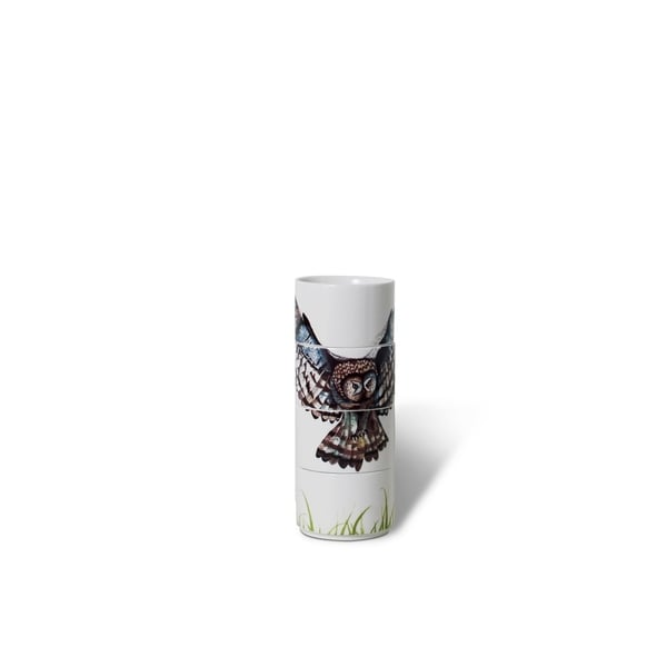 Forest Friends Owl Stacking Mugs
