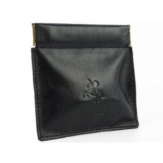 Visconti CP9 Mens Leather Coin Purse Pouch Wallet Key Holder|https://ak1.ostkcdn.com/images/products/18514107/P24624449.jpg?impolicy=medium