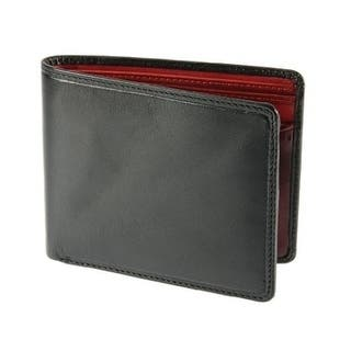 Visconti Raffle TORINO TR-30 Top Quality Leather Classic Bifold Wallet|https://ak1.ostkcdn.com/images/products/18514144/P24624444.jpg?impolicy=medium