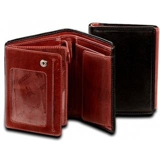 Visconti Waldorf TORINO TR-34 Classic Tri Fold Wallet /Coin ID Holder|https://ak1.ostkcdn.com/images/products/18514152/P24624459.jpg?impolicy=medium