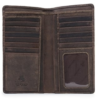 Visconti 724 Hunter Distressed Leather Tall Bi-fold Wallet for Home|https://ak1.ostkcdn.com/images/products/18514164/P24624474.jpg?impolicy=medium