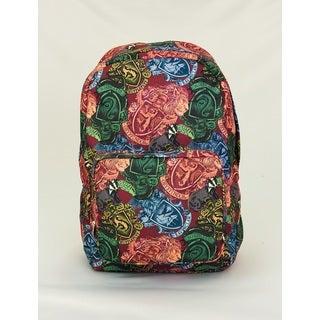 Harry Potter House Crest Backpack