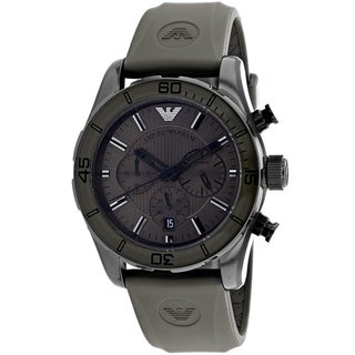 Armani Men's AR5949 Sportivo Watches