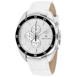 Armani Men's Sportivo Watches