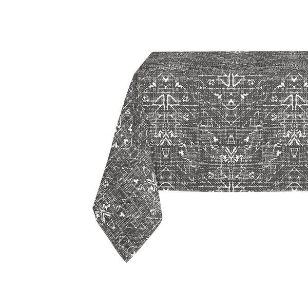 Kavka Designs Catania Table Cloth By Michelle Parascandolo   70 X 90 Inches