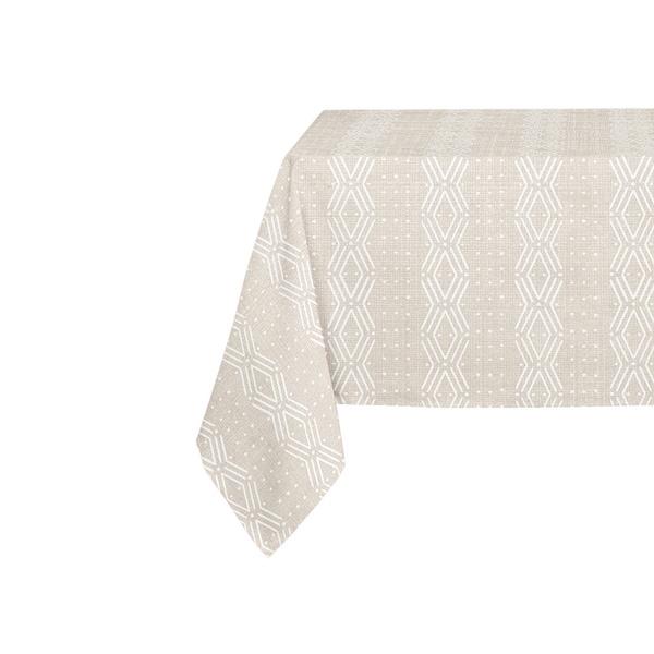 Kavka Designs Dune Table Cloth By Terri Ellis   70 X 90 Inches