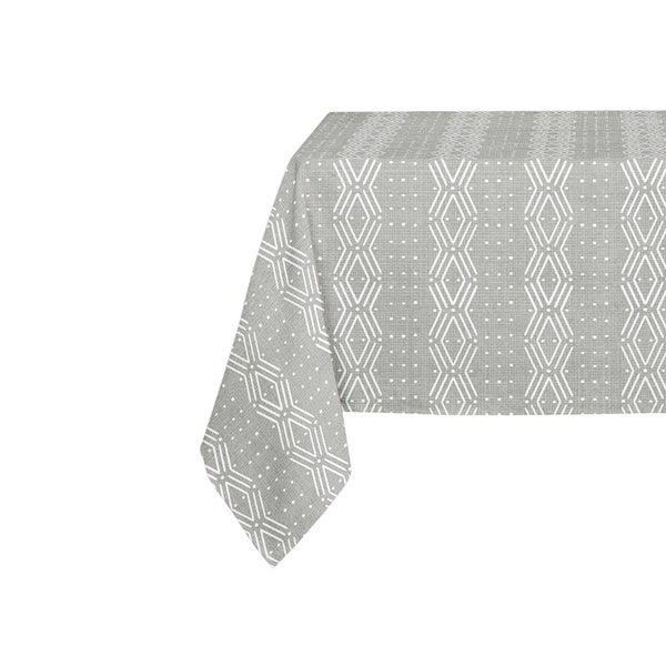 Kavka Designs Dune Table Cloth By Terri Ellis   70 X 90 Inches