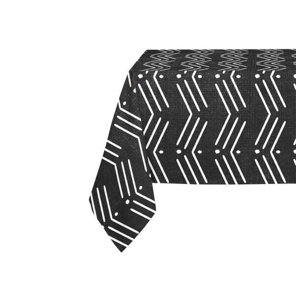 Kavka Designs Dyssodia Table Cloth By Terri Ellis - 70 x 90 inches