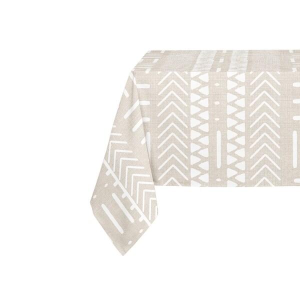Kavka Designs Hadley Table Cloth By Terri Ellis   70 X 90 Inches