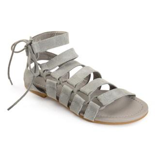 b8da83bde Buy Grey Women s Sandals Online at Overstock