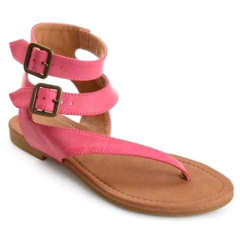 d0144dd107 Buy Pink Women's Sandals Online at Overstock | Our Best Women's ...