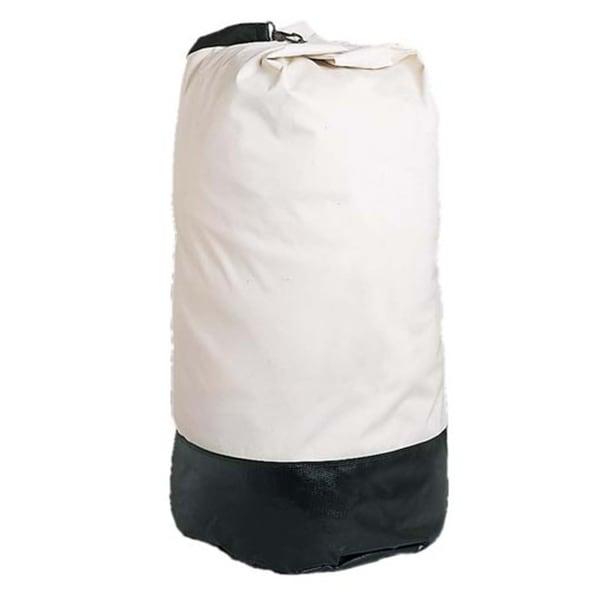 """Deluxe Duffle Bag Beige 42"""" x 20"""""""