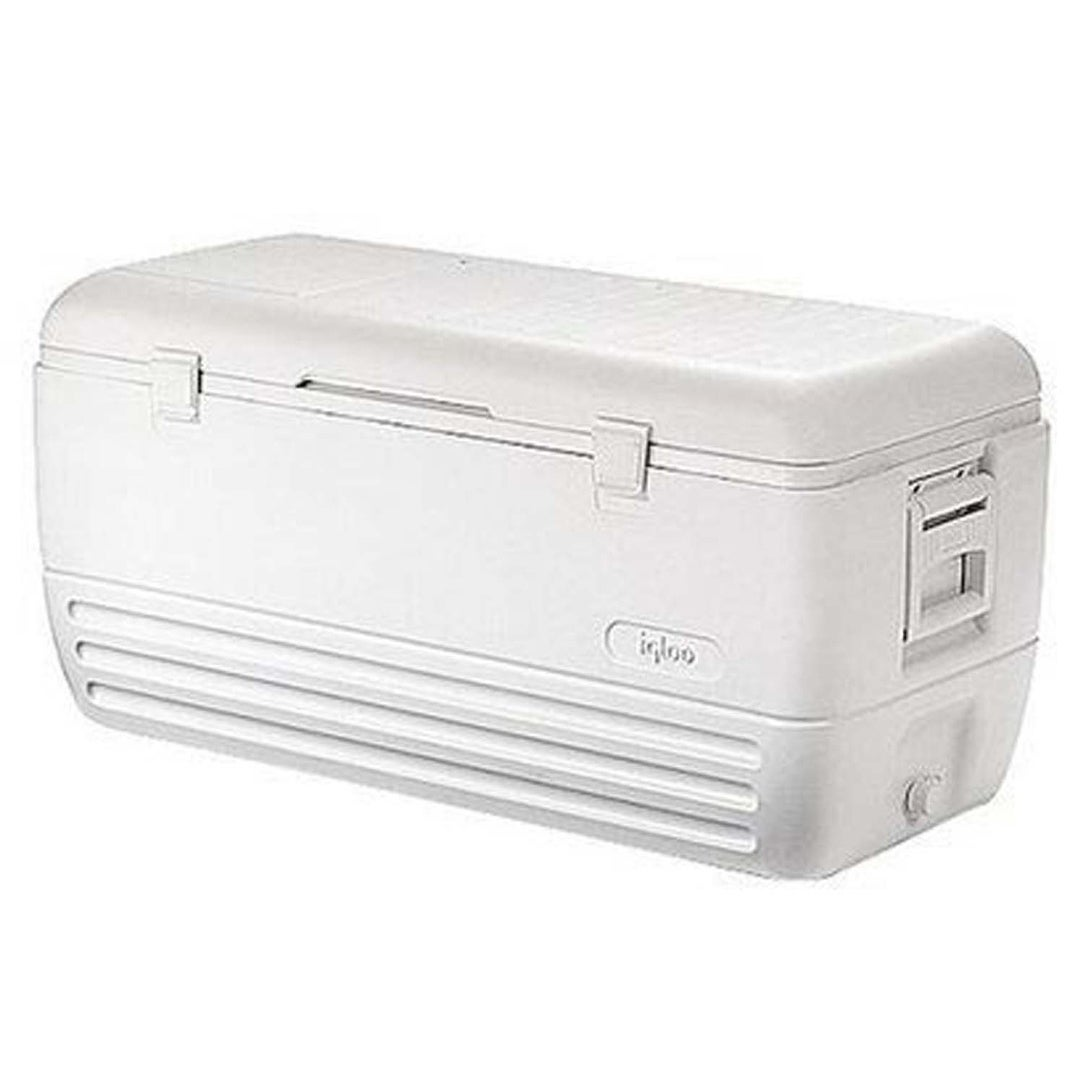 Igloo White 150 Quart Quick Cool Cooler