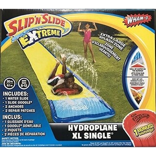 Wham-O Slip and Slide Extreme - Hydroplane, X-Large, Single