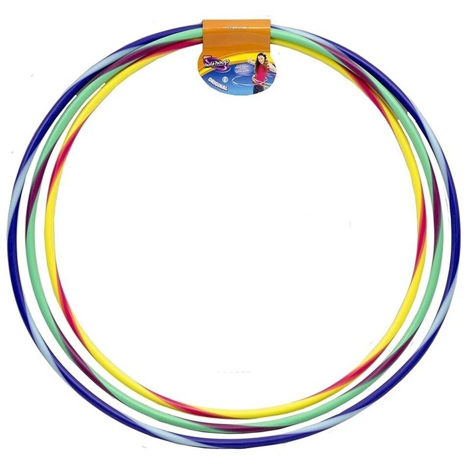 Wham-O Wham-O Original Hula Hoop, Set Of 3 Sizes