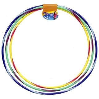 Wham-O Original Hula Hoop, Set Of 3 Sizes