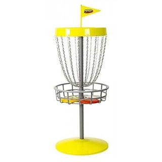 DISCatcher Mini Disc Golf Game Set