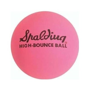 Spalding High Bounce Handball