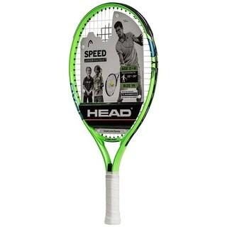 HEAD Speed 19 Junior Tennis Racquet, Strung