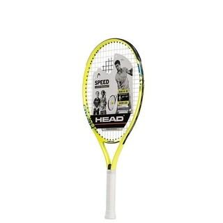 HEAD Speed 23 Junior Tennis Racquet, Strung