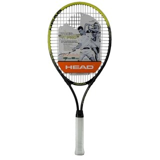 HEAD Tour Pro Nano Titanium Tennis racket - 4-1/4 grip