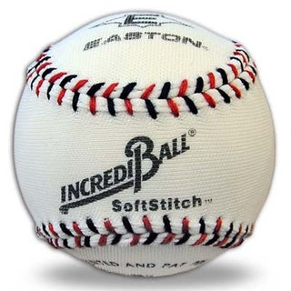 Easton 9-inch Nylon Cover Softstitch Incrediballs (Each)