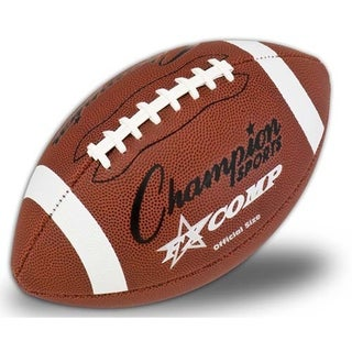 Comp Series Official Size Football