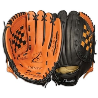 12-inch Baseball or Softball Fielder's Glove (Worn on Left Hand)